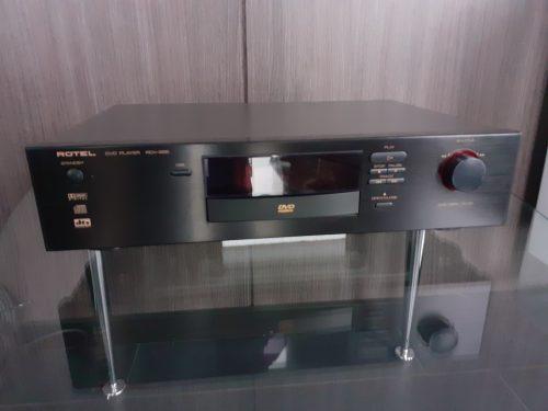 Rotel – RDV-985