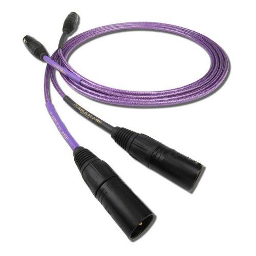 Nordost – Purple Flare XLR-XLR