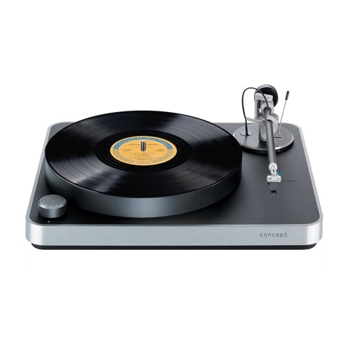 Clearaudio – Concept Turntable
