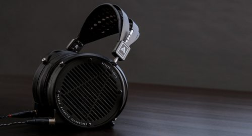 Audeze – LCD-X Creator Package