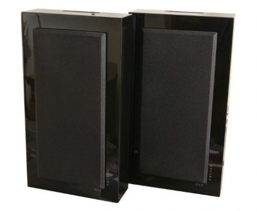 DLS – Flatbox Midi (Par)