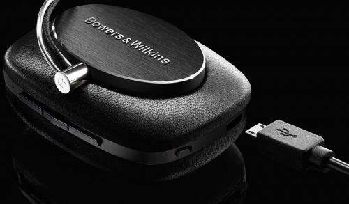 B&W – P5 Wireless