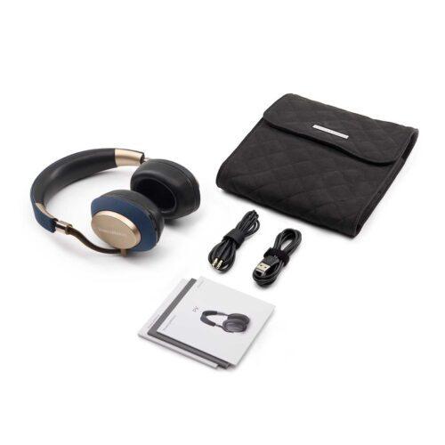 B&W – PX Wireless