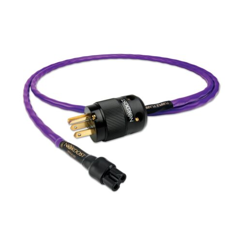 Nordost – Purple Flare Fig 8