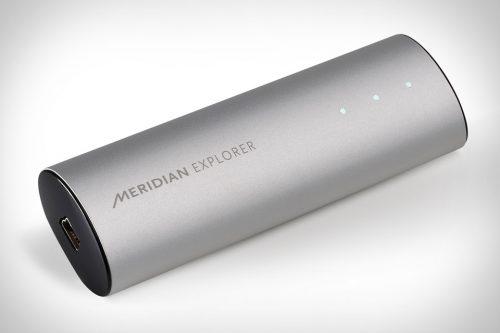 Meridian – Explorer