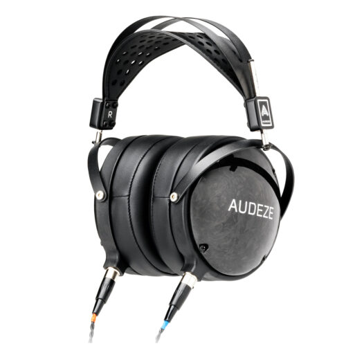Audeze – LCD-2