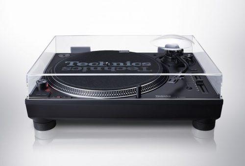 Technics – SL-1210MK7