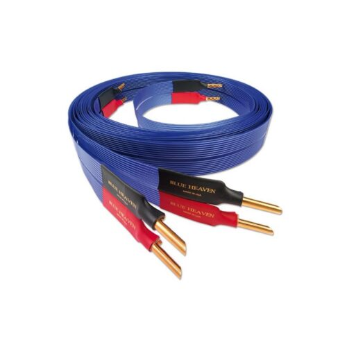 Nordost – Blue Heaven Cable de parlante