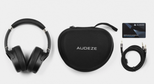 Audeze – LCD-1