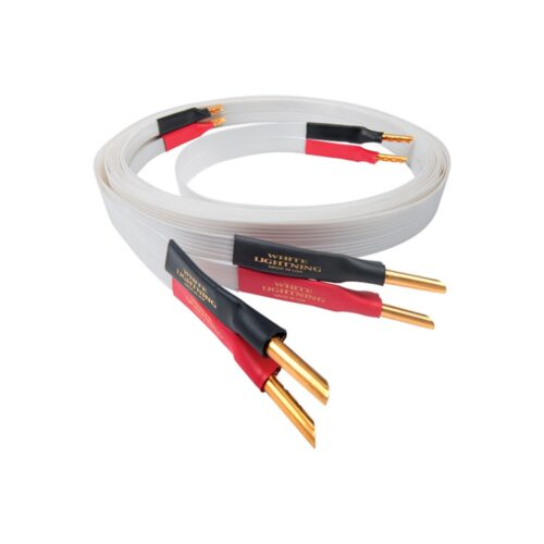 Nordost – White Lightning Cable de parlante