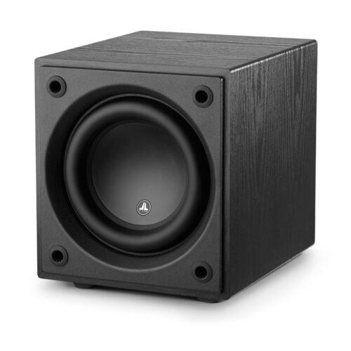 JL Audio – Dominion d108 Black Ash (Semi Nuevo)