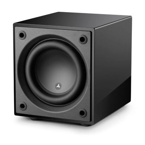 JL Audio – Dominion d108