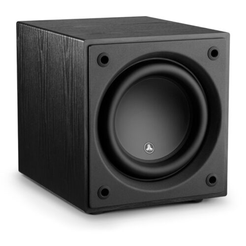 JL Audio – Dominion d110