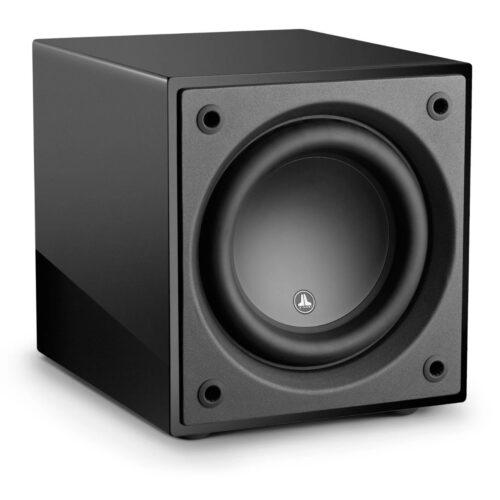 JL Audio – Dominion d110 Gloss Black (Semi Nuevo)