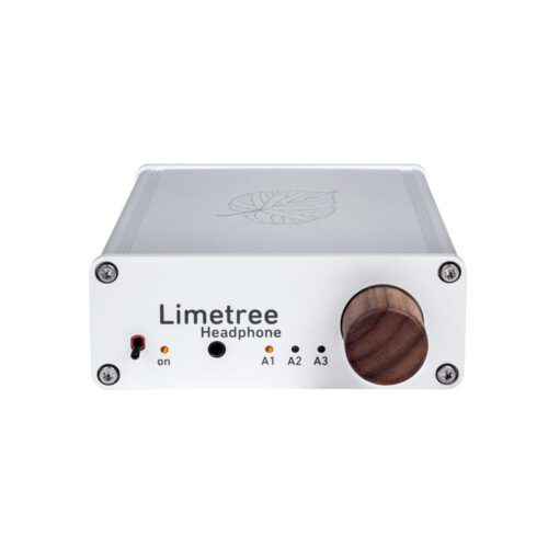 Lindemann – Limetree Headphone Amp