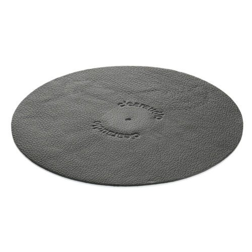 Clearaudio – Leather Mat
