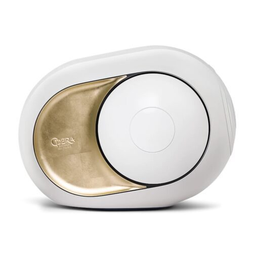 Devialet – Gold Phantom Opéra de Paris