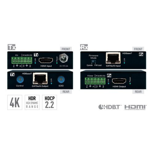 Key Digital – KD-X222PO