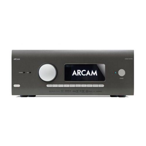 Arcam – AVR20