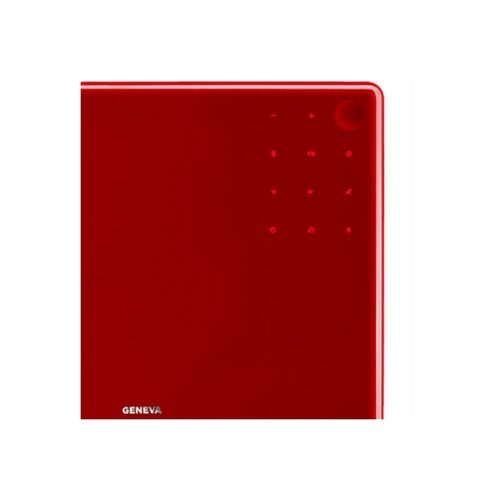 Geneva – Model S Wireless Red