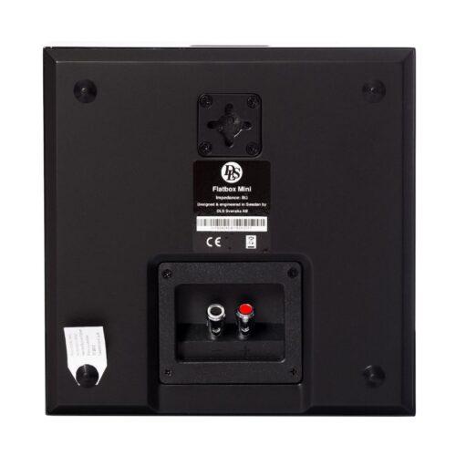 DLS – Flatbox Mini (Par)