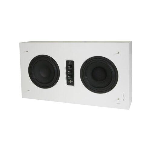DLS – Flatsub Stereo One
