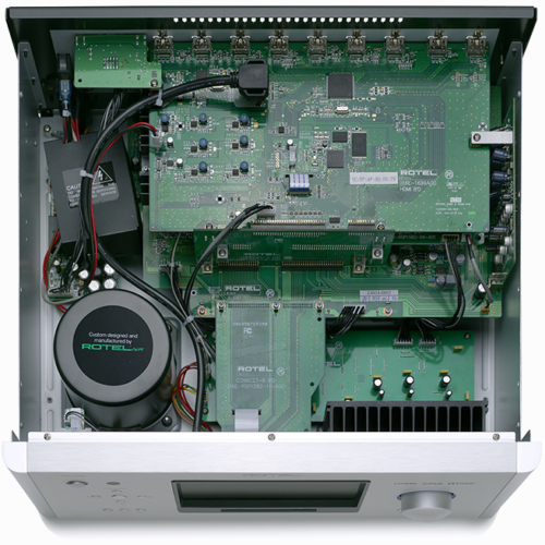 Rotel – RSP-1582