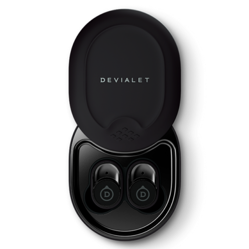 Devialet – Gemini