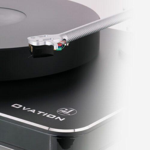 Clearaudio – Ovation + Brazo Tracer + Talisman MC